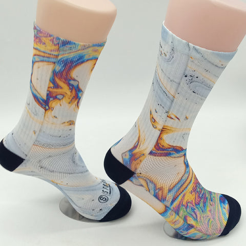 STRNG X Robin des bas Everyday Socks