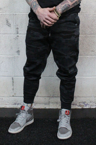 Keep It Simple Joggers