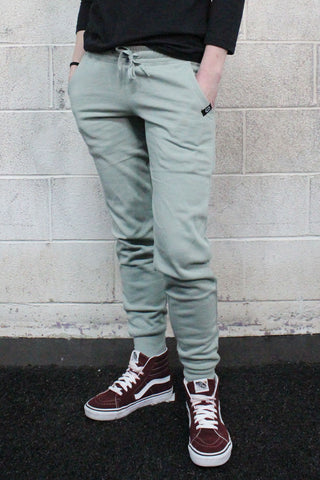 Keep It Simple Ocean Wash Joggers