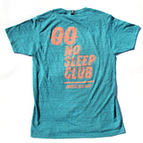 No Sleep Club Tee