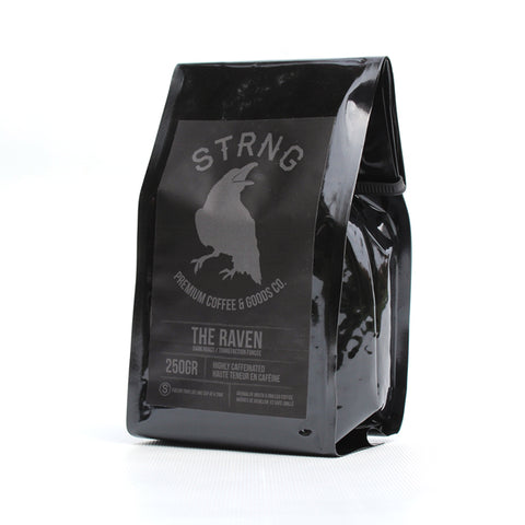 The Raven Blend