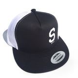 The S Trucker Hat
