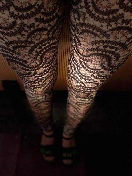 Leggings - P4