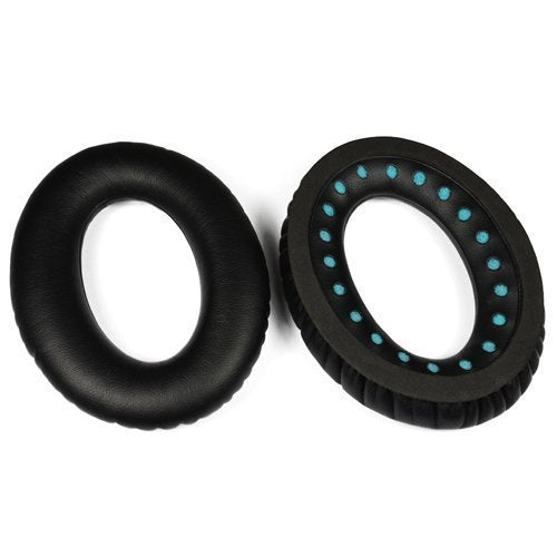 Wireless Pro Bose Replacement Ear Pads Cushion Kit for Quietcomfort 2 QC15 QC25