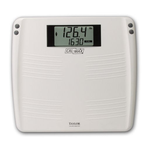 Taylor 7206 Cal-Max Digital Scale 2.1