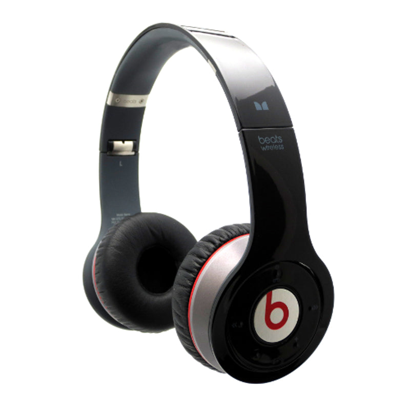 Genuine Beats By Dr. Dre Beats Wireless Bluetooth Rechargeable On-Ear Headphones