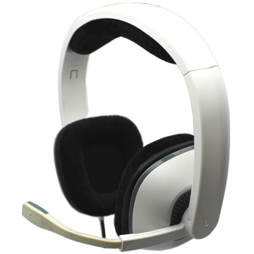 Plantronics GameCom X40 Headset Stereo Wired Over-the-Head Gaming for Xbox 360