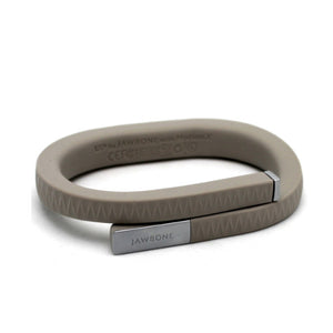 Jawbone Up Fitness and Health Monitor Wristband Large Diet and Sleep Tracker