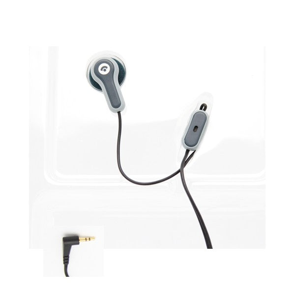 Plantronics M40 In The Ear Headset w/ 2.5mm Plug