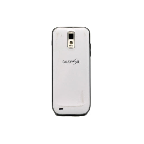 Samsung Galaxy S II 16GB Smartphone With 8MP Camera White For Tmobile