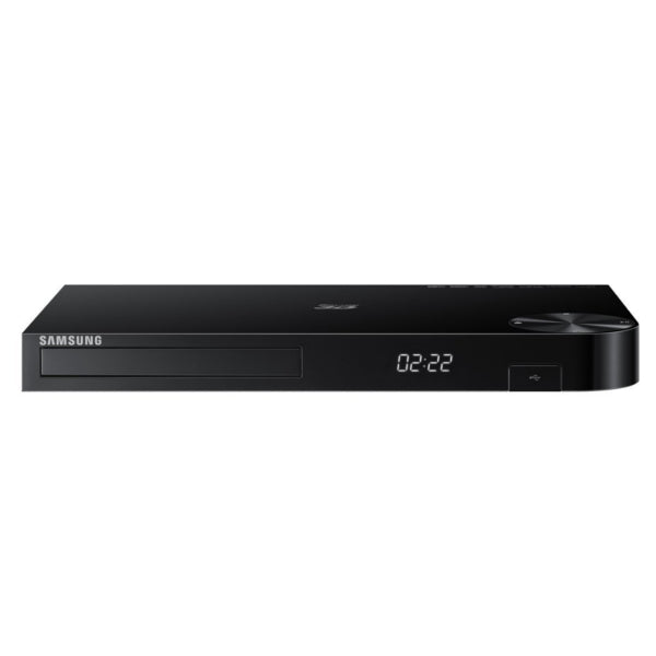 Samsung BD-H5900 3D HD WiFi Blu-Ray Disc Player w/ Netflix, Hulu Plus & More
