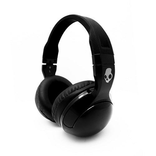 Skullcandy Hesh 2.0 Supreme Sound Over the Ear Headphones w/ Detachable Cable Black
