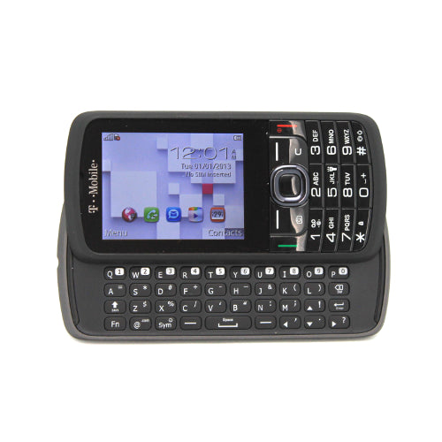 Alcatel Sparq II 3G Cellphone W/ Slide Out Keyboard For T-Mobile Black