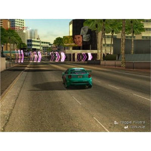 NEW Street Racing Syndicate PC Video Game by Hip Int