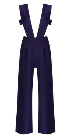 Juliëtte Cutout Jumpsuit