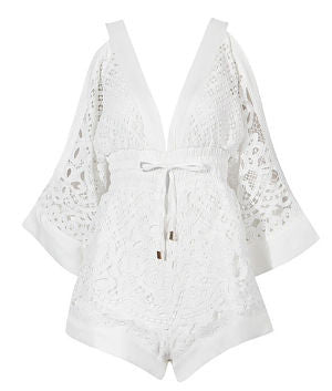 Neve Sexy Playsuit