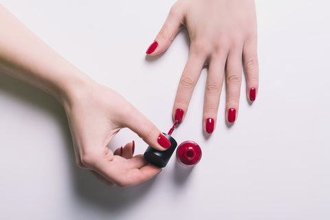 Nail Polish Environmental concerns