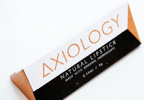 Axiology boxes