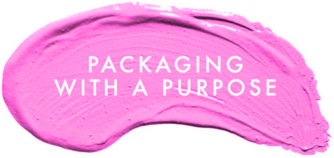 packaging with purpose recycled paper bali
