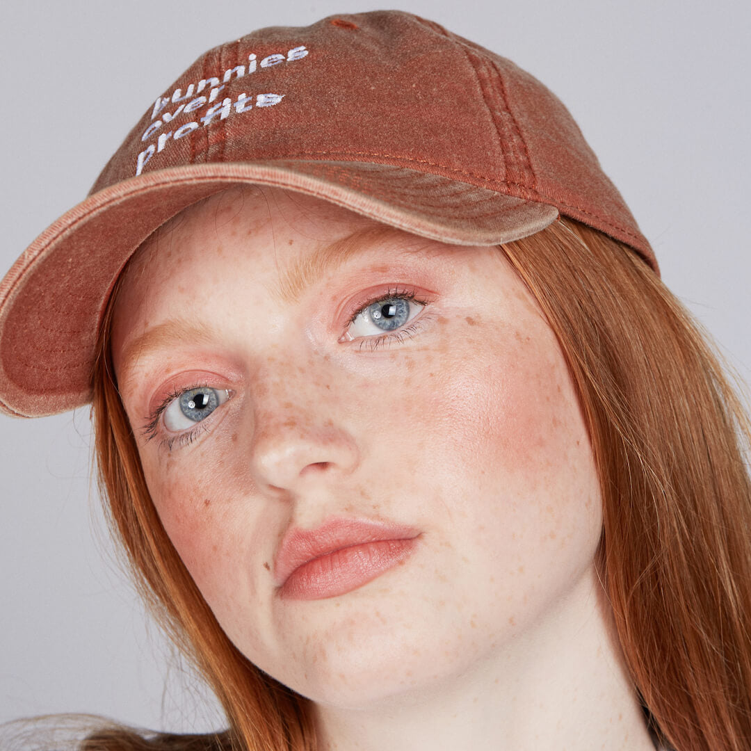 Axiology Beauty DAD HAT 2020