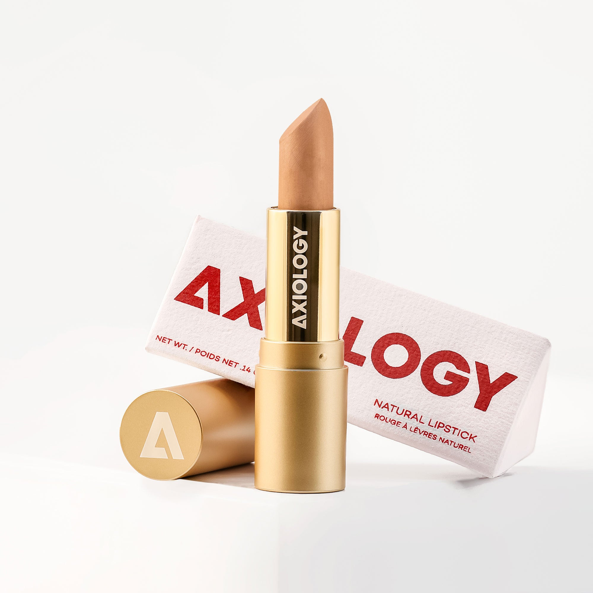 Axiology Beauty INSTINCT 2020
