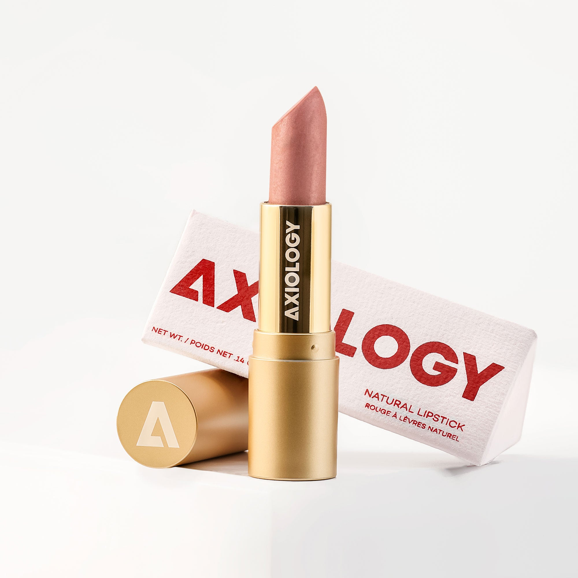 Axiology Beauty THE GOODNESS 2020