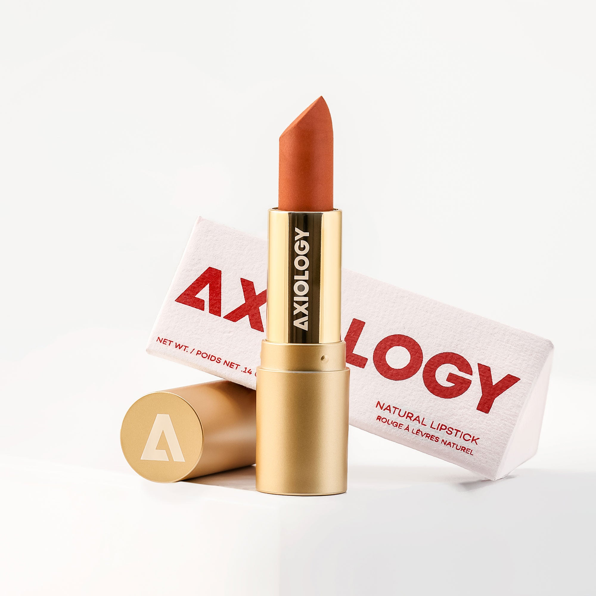 Axiology Beauty WORTH 2020