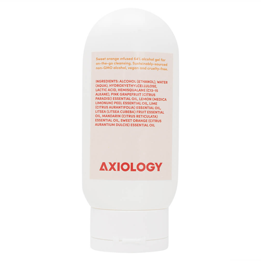 CLEANSING GEL (4 oz)