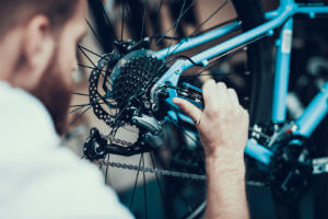 Top Tips for Proper Bike Maintenance