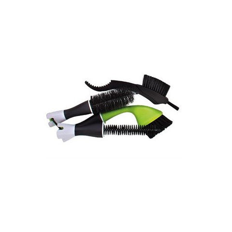 RYDER Bicycle Cleaning Brush Set
