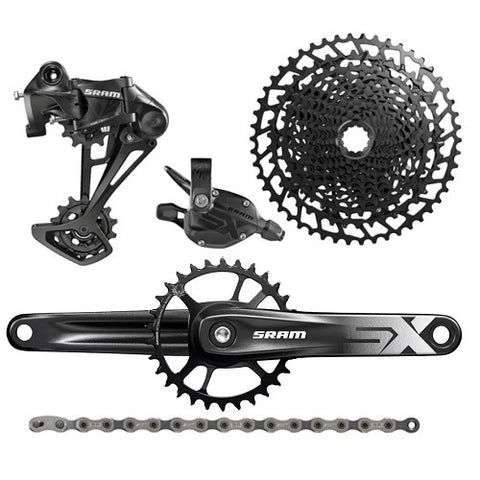 SRAM SX Eagle Groupset