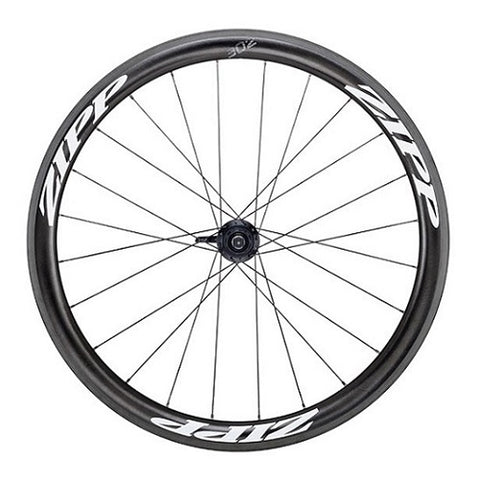 ZIPP 2017 302 Clincher Rear Wheel