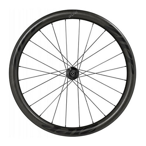 ZIPP 2019 302 Clincher Disc Brake Rear Wheel (Black Decal)
