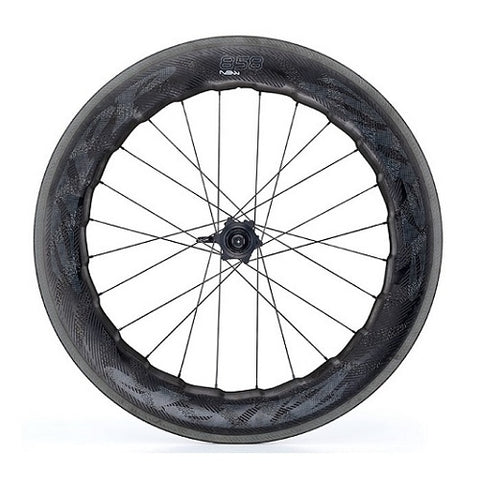 ZIPP 2019 858 NSW Clincher Rear Wheel