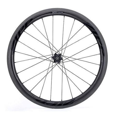 ZIPP 2019 303 Firecrest Clincher Rear Wheel