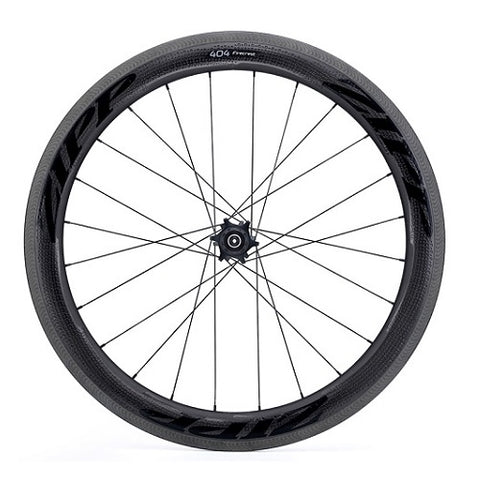 ZIPP 2019 404 Firecrest Clincher Rear Wheel