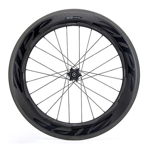 ZIPP 2019 808 Firecrest Clincher Rear Wheel