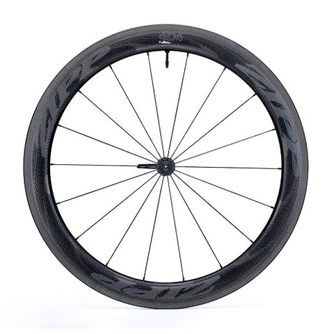 ZIPP 2019 404 NSW TL Clincher Front Wheel