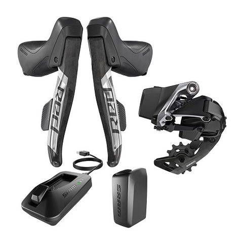 SRAM RED eTap AXS 1 x 12 Road Upgrade Kit