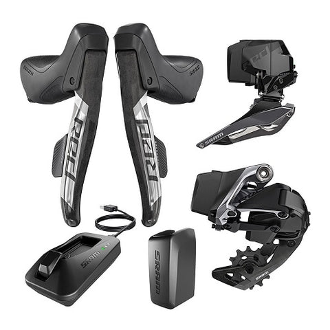 SRAM RED eTap AXS 2 x 12 Road Upgrade Kit