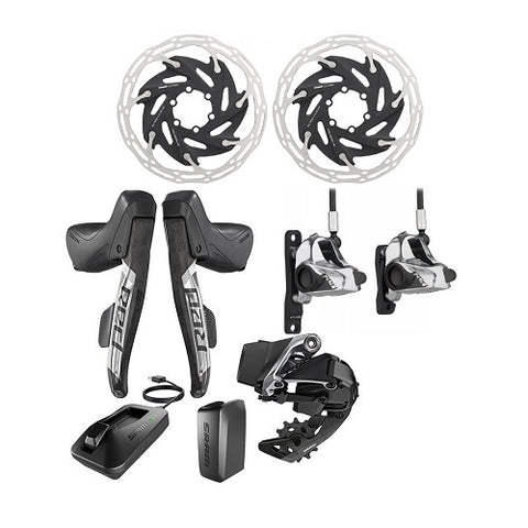 SRAM RED eTap AXS 1 x 12 HRD FM Upgrade Kit