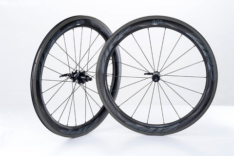 ZIPP 404 NSW Wheelset