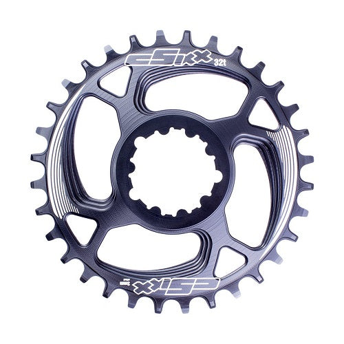 CSIXX SRAM TT Chainring - Direct-mount - 3mm Offset