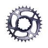 CSIXX SRAM TT Chainring - Direct-mount - 6mm Offset