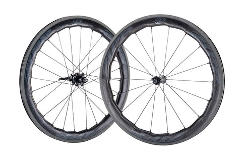 ZIPP 454 NSW Wheelset