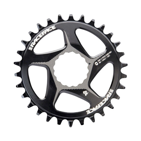RACE FACE Direct Mount Cinch 12 Speed Shimano Chainring