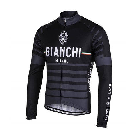 BIANCHI Appiano Men's Long Sleeve Jersey