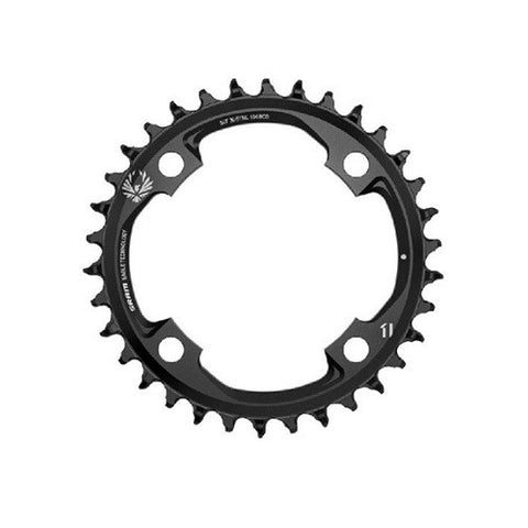 SRAM X-Sync 104 BCD Eagle Chain Ring (32, 34, 36, 38)