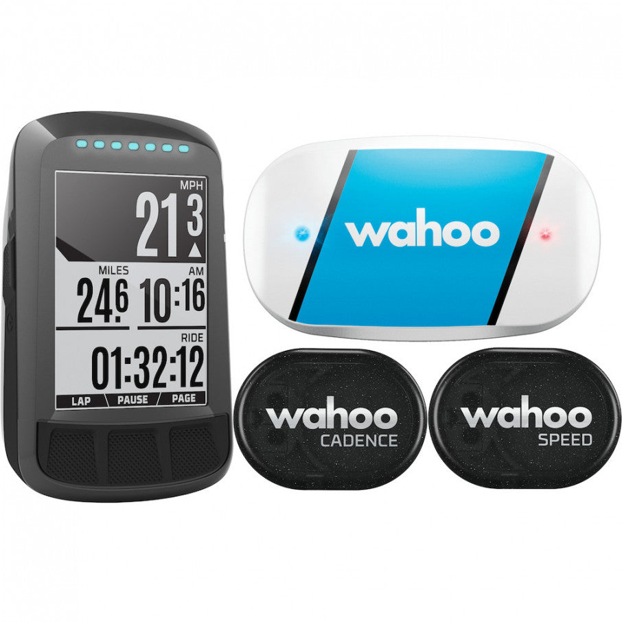 WAHOO Elemnt Bolt Bundle