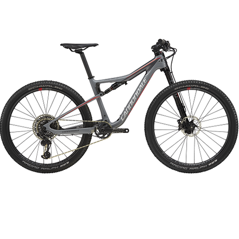 CANNONDALE Scalpel Si Ladies 1 (2018)